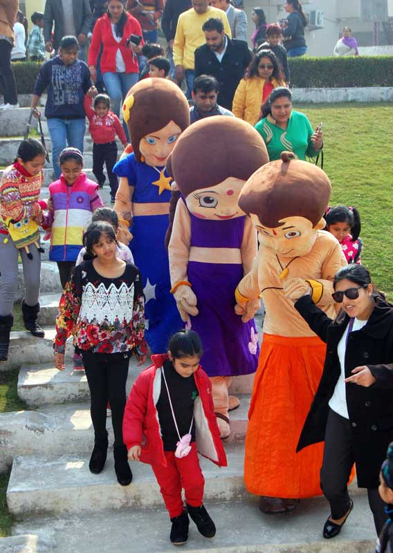 Oakridge-International-School-hosted-Chhota-Bheem-and-Friends-event.-0-copy