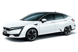 Honda Begins Sales of All-new Clarity Fuel Cell