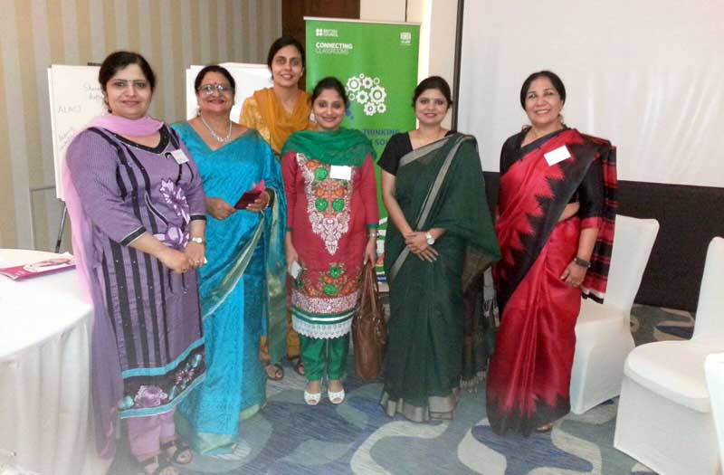 Educators-of-Shemrock-School-Sector-69-attended-workshop-at-Pullman-Hotel-New-Delhi-organised-by-British-Council