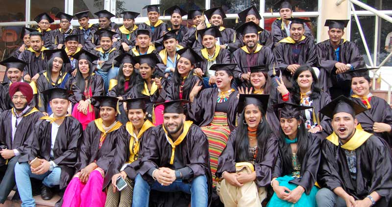 Over-442-students-awarded-degrees-on-9th-Annual-Convocation-at-Indo-Global-Colleges-2