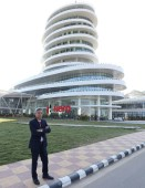 Hero MotoCorp inaugurated its world-class 'Global Centre of Innovation and Technology'
