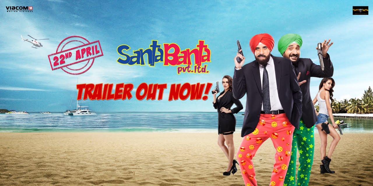 Santa Banta Pvt. Ltd.