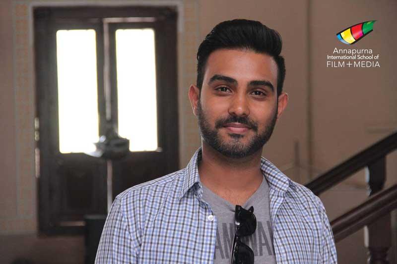Shaneil-Deo,-Kshanam-cinematographer