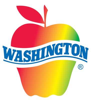 Washington-Apple-Logo