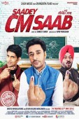 First Look Teaser Of Saadey CM Saab Is Out