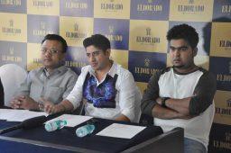 Eldorado brings celebrity singers Harry Anand & Ami Mishra to Chandigarh