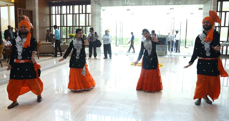At-the-opening-of-Hyatt-Regency-Chandigarh-(3)