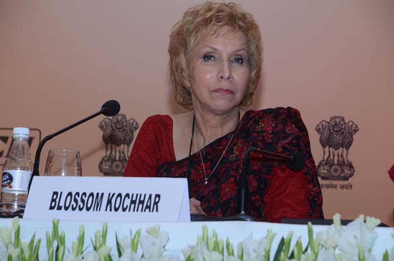 Blossom-Kochhar-at-CII