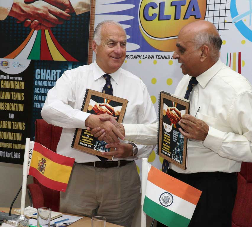 MTF-Javier-Sensierra-and-CLTA-patron-in-chief-Rajan-Kashyap-after-renewing-3-years-contract