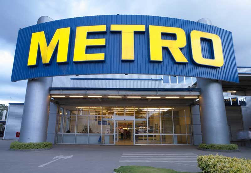 Metro-Cash-&-Carry