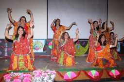 St Soldier's Panchkula organised a Cultural extravaganza 'Padharo Mahare Des'