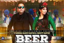 The Fever Of Booze Hd Video Song Rajeev Kapur Ft. Sweety Kapur