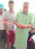 Information office of Ludhiana College of Engineering & Technology inaugurated