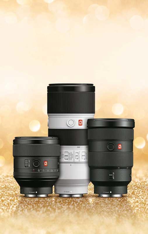 G-Master-Lens