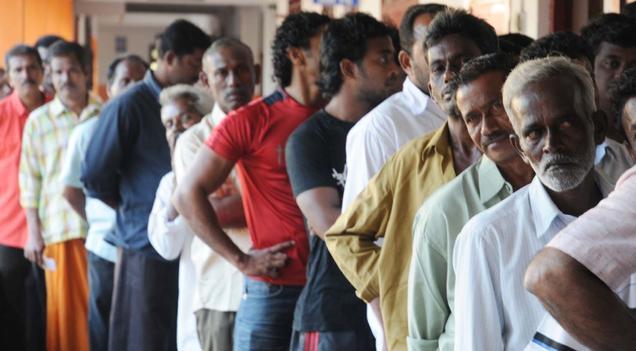 Kerala-civic-body-polls