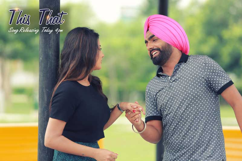 Thisthat-ammy-virk-song