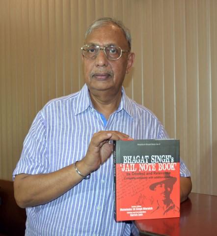 Harish Jain (Small)