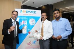 Poly Medicure Ltd introduces Renal, Respiratory and Blood Banking in Punjab