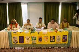 Rotary club, New Delhi organised a gala event & seminar on Fashion in contemporary World