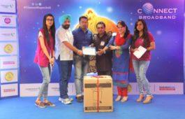 'Videocon Connect Super Jodi 4' stages City Finale in Jalandhar