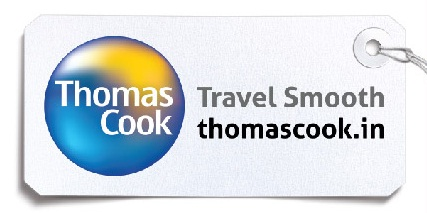 Logo - Thomas Cook