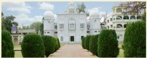 Shri Nirmal Takht Baba Buddha Sahib Charitable Trust on the path of unique social service