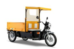 """Lohia Auto unveils a product by India for Indian Roads """"NARAIN"""""""