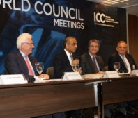 Sunil Bharti Mittal elected as Chairman of International Chamber of Commerce