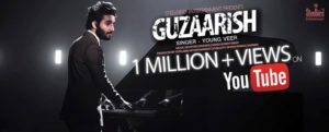 "Steelbird Entertainment presents ""Guzaarish"" by Youngveer"