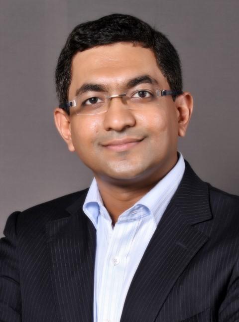 Mr. Prajodh Rajan, CEO, EuroKids International Pvt Ltd (Small)