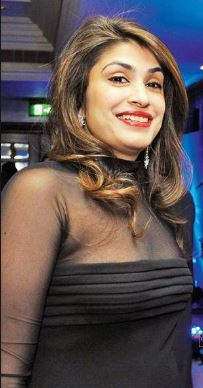 Pooja Talwar Fashion designer