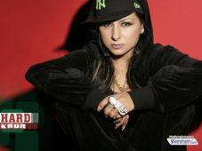 Hard Kaur launches new single 'SHERNI'