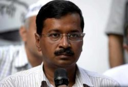 AAP will contest Gujarat polls if people ask for it: Kejriwal