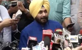 Navjot Singh Sidhu To Join AAP On August 15: Sources