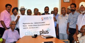 Max Hospital launches 'Citizen Plus' discounted card for Senior Citizens
