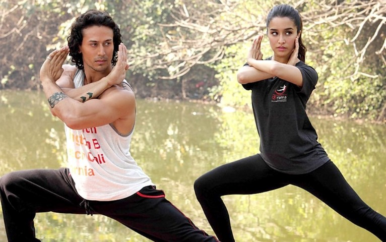Baaghi poster 2 (Small)
