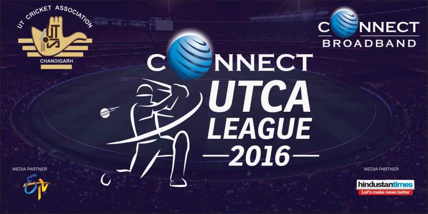 Connect UTCA T20 League (Small)