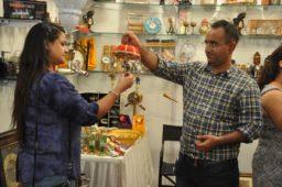 'Nikaah' – An Indo-Pak Wedding & Lifestyle Exhibition Starts