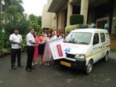 MUrgency launches Online Ambulance & Medical Care at Home across Chandigarh & Punjab