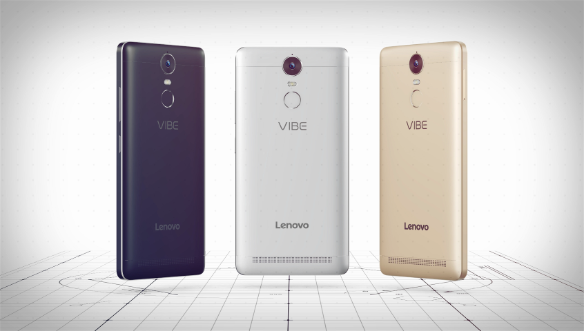 Lenovo Vibe K5 Note image (Small)