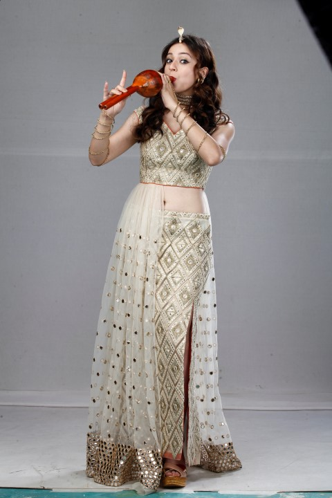 Priyal Gor as Icchapyaari Naagin (Small)