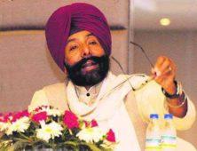 Gurbax Singh Retd Supdt Of Punjab Police Joins Punjab Lok Hit Abiyian