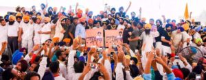"Sukhbir Singh Badal Kicks off ""Youth for Punjab"" Campaign"