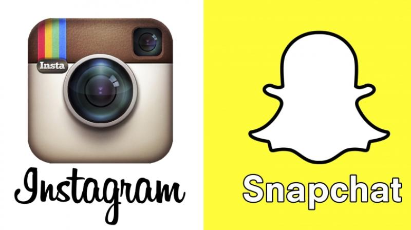 Instagram-vs.-Snapchat-which-one-is-doing-better