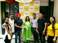 Mirchi Love at First Flight Is Ready to Take off with its Winners..!!
