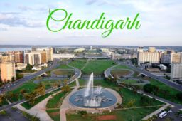 "10 Things that makes Chandigarh ""Zara-Hatke""! : ""CHANDIGARH DI GalBaat"""
