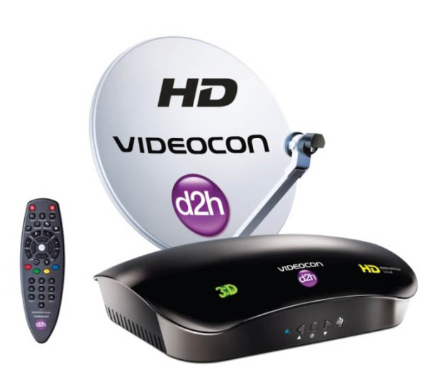 Videocon dth recharge debit card