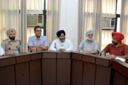 5th National Seminar on Babasaheb's Vision of Education on 7 October in Bathinda