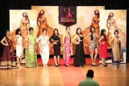Semi Finale will represent the Beauty in Royal City Patiala