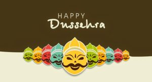 Happy Dussehra 2017 Wishes, Images, Status, Whatsapp Dp, FB Cover, SMS, Wallapers